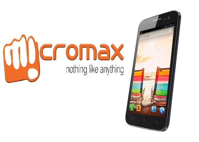 Micromax Canvas 2.2 A114 Now Available For Rs.12,999 On Flipkart; Supports Dual-SIM