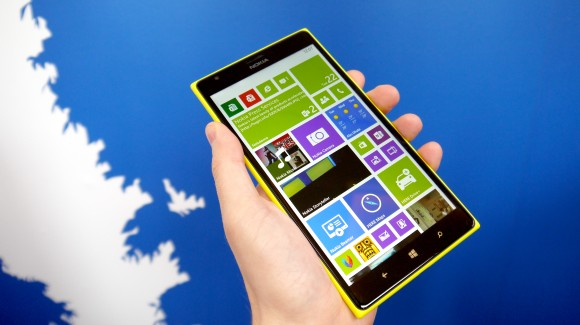 Nokia Lumia 1520 Announced In India. Price, Specs and Features Listed.