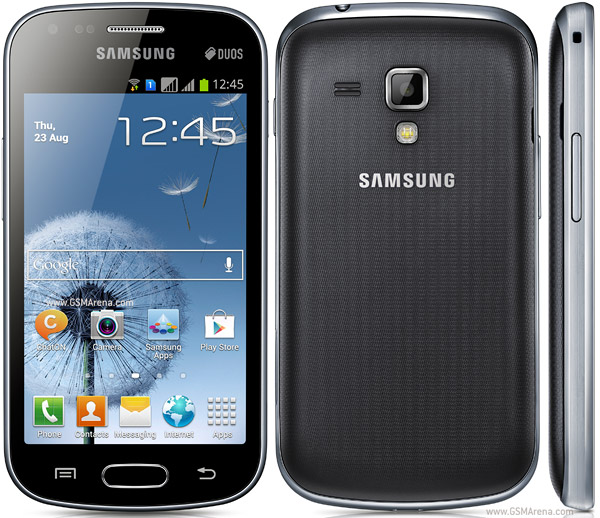 Samsung Galaxy S Duos 2 Available At Price Rs.10,730; Spotted On Infibeam, Snapdeal.
