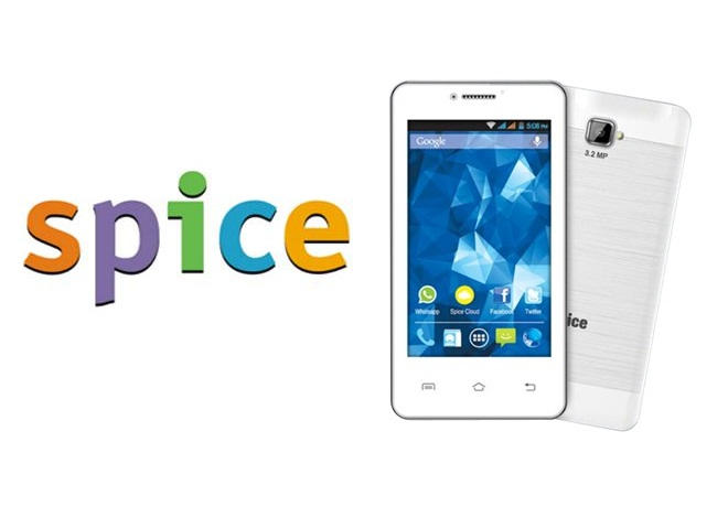 Spice Smart Flo Mettle 4X Mi-426 For Price Rs.4,299. Available Online.