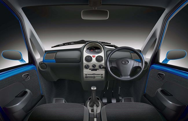 TATA Nano Twist: Tata Motors' Power Steering-Equipped Small Car To Launch January 15, 2014