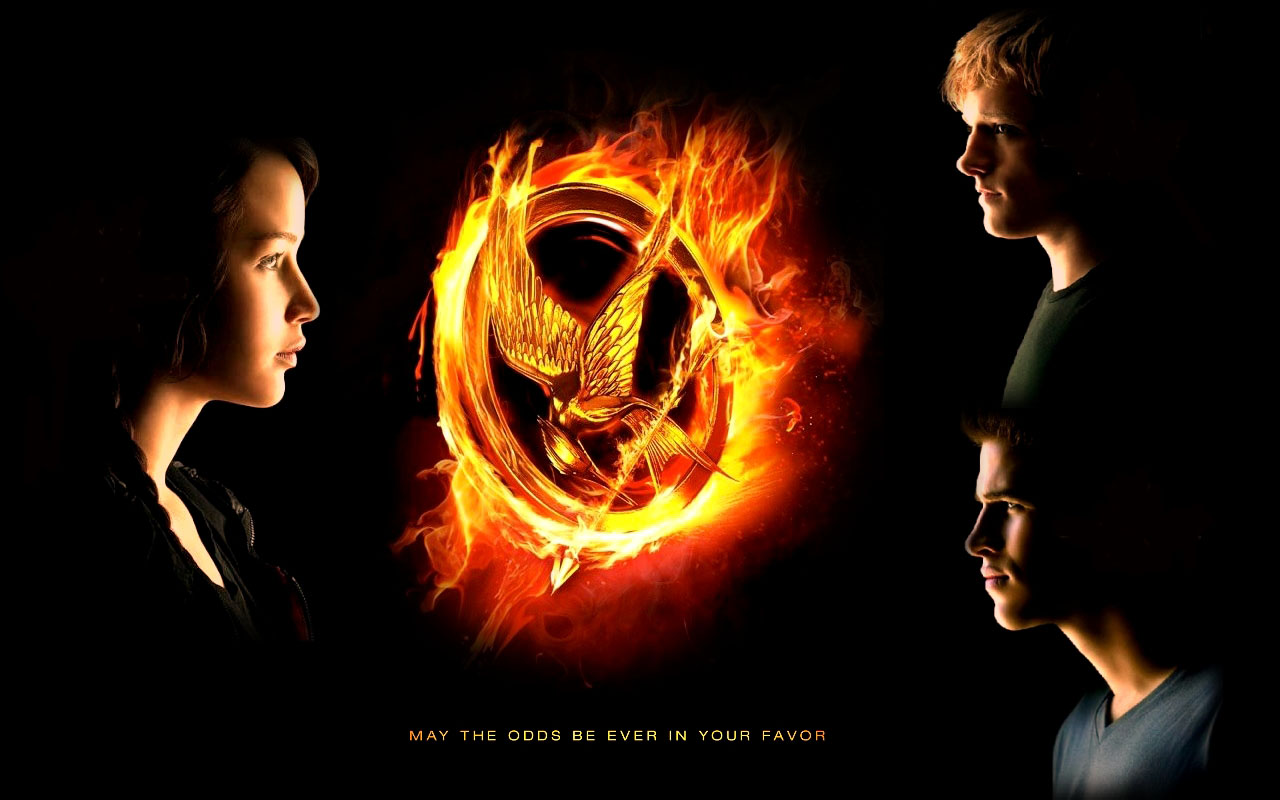 The Hungers Games: Catching Fire | Movie Review – The Flames Burn Brighter Than Ever!