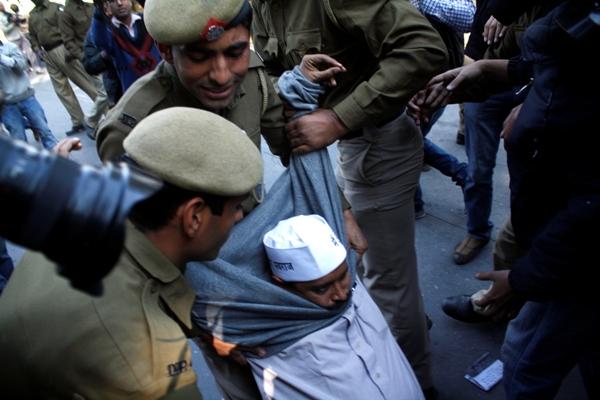 arvind kejriwal arrest 4