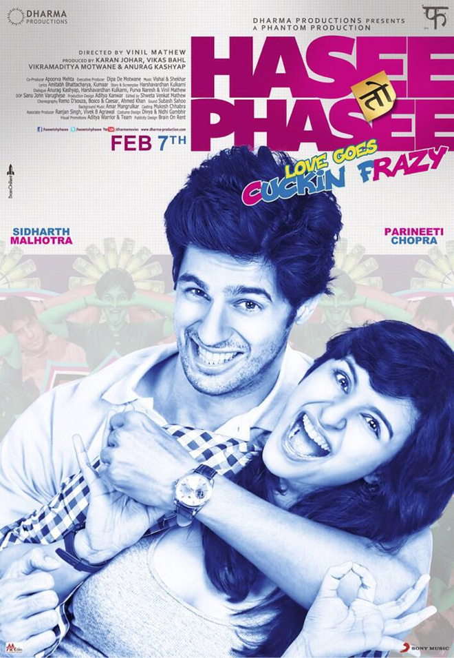 hasee to phasee poster