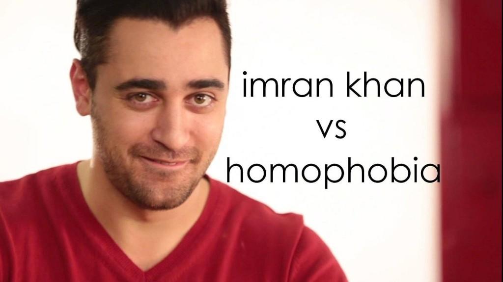 imran khan all india bakchod homophobia