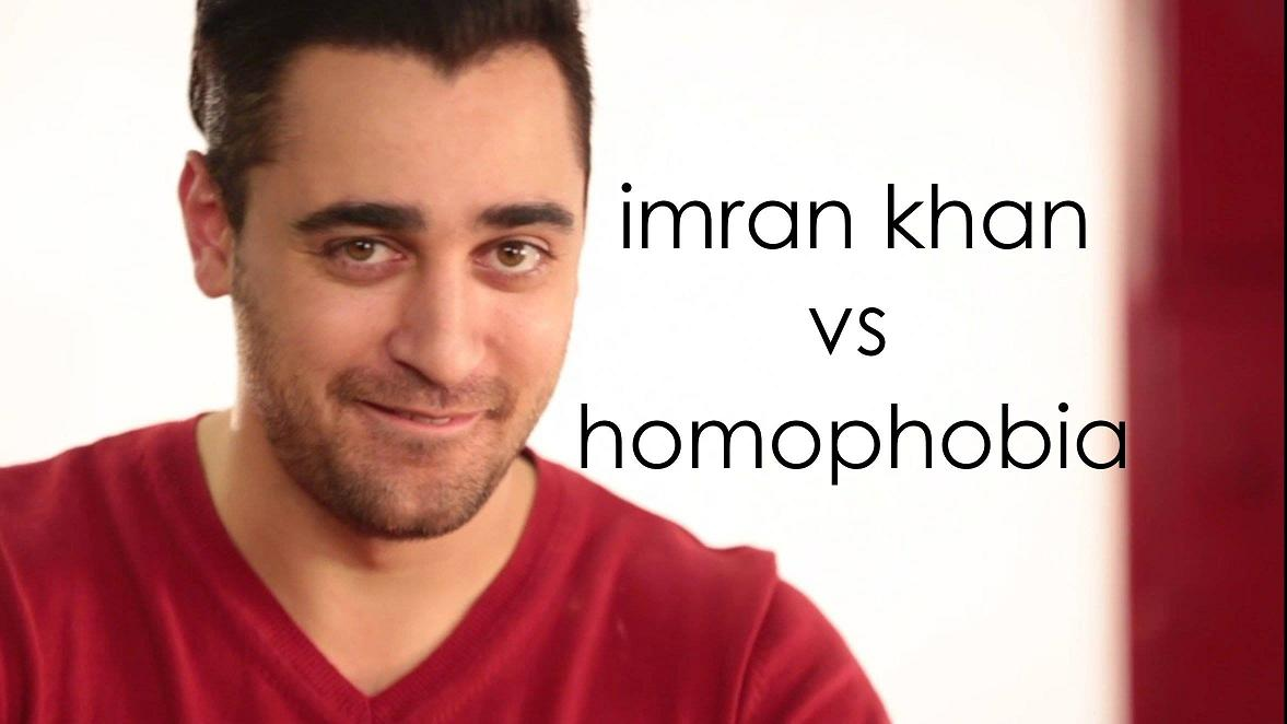 Imran Khan and All India Bakchod (AIB) Team Up Against Homophobia In This Satirical Video