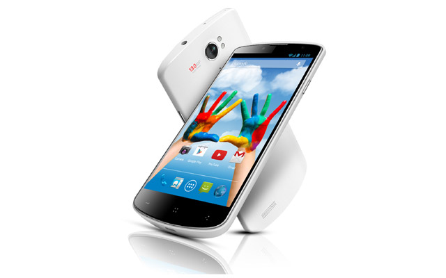 Karbonn Titanium X Launched In India For Rs 18,490; Specs and Features Listed