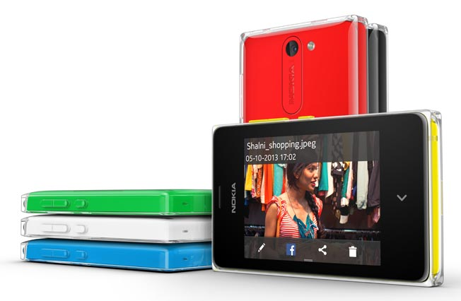 Nokia Asha 502 Launched, Price In India Rs 5799/-. Available In Flipkart and Nokia Store.