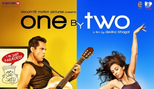 Watch: 'One By Two' Trailer Starring Abhay Deol and Preeti Desai