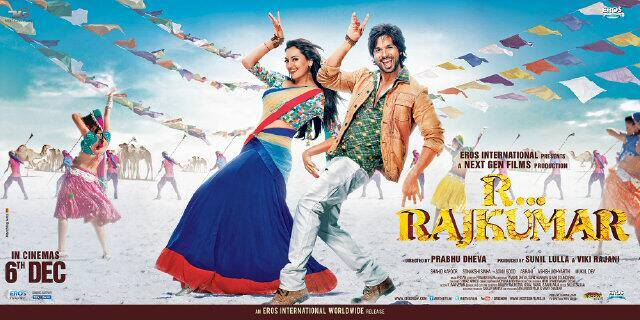 R… Rajkumar | Movie Review – Another Fart In The Wind