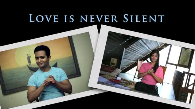 Speechless | Short Film – Love Is Never Silent
