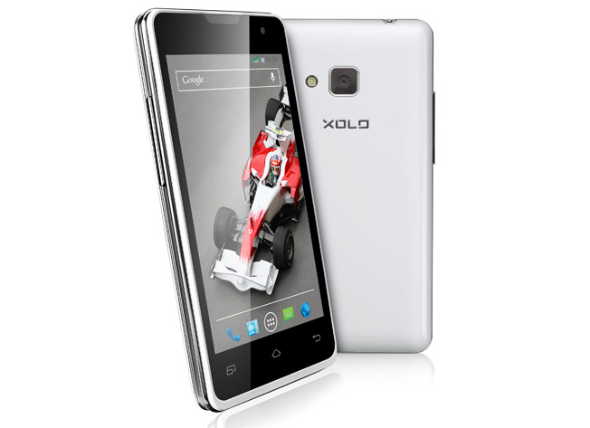 XOLO LT900 Launched; Android 4.2, 4G LTE Enabled. Price, Specs and Features Listed. Available in Flipkart.