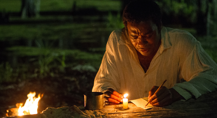 12 Years A Slave | Movie Review – Two Hours A Slave