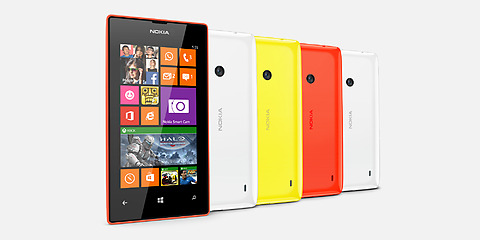 Nokia Lumia 525 and Lumia 1320 Launched In India. Price, Specs, Features Listed.