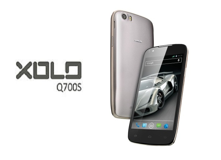 XOLO Q700S Launched. Price Rs.9999: Specs And Features