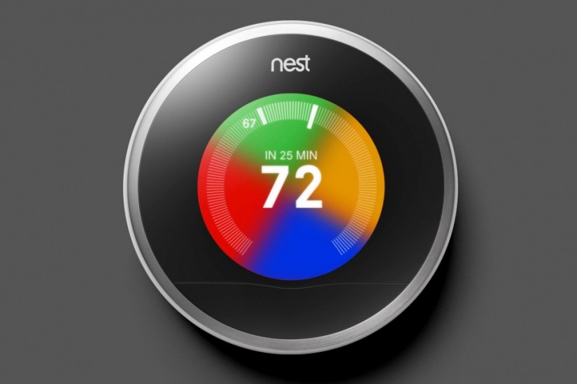 Google Acquires Wi-Fi Thermostat Company Nest Labs For $3.2 Billion