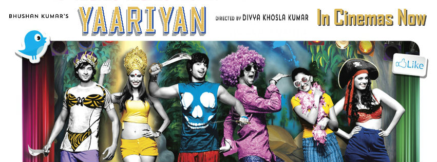 Yaariyan | Movie Review –  Yet Another Concoction of Friendship
