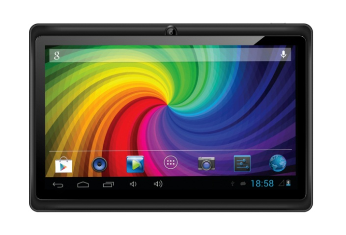 Micromax Funbook P280 Floated Officially. Price Rs.4650: Specs And Features