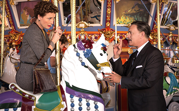 Saving Mr. Banks | Movie Review – A Heartwarming Film.