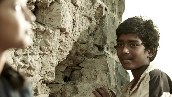Fandry | Marathi Movie Review – When Oppression Meets Innocence