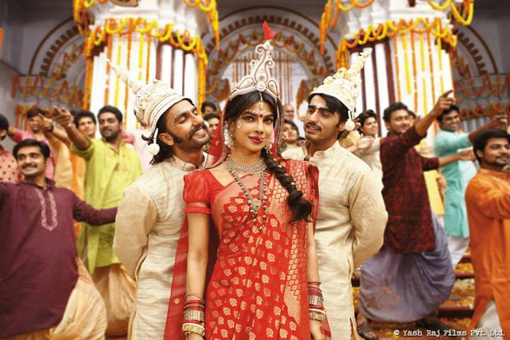 Gunday | Movie Review : A Tribute To Jai-Veeru Bromance!