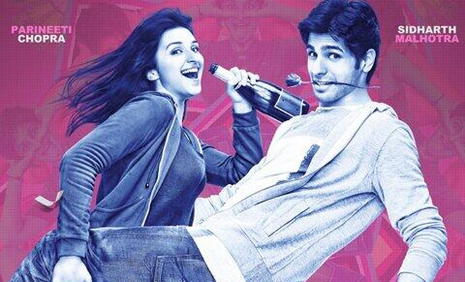 Hasee Toh Phasee | Movie Review – A Cuckin' Frazy Valentine Watch!