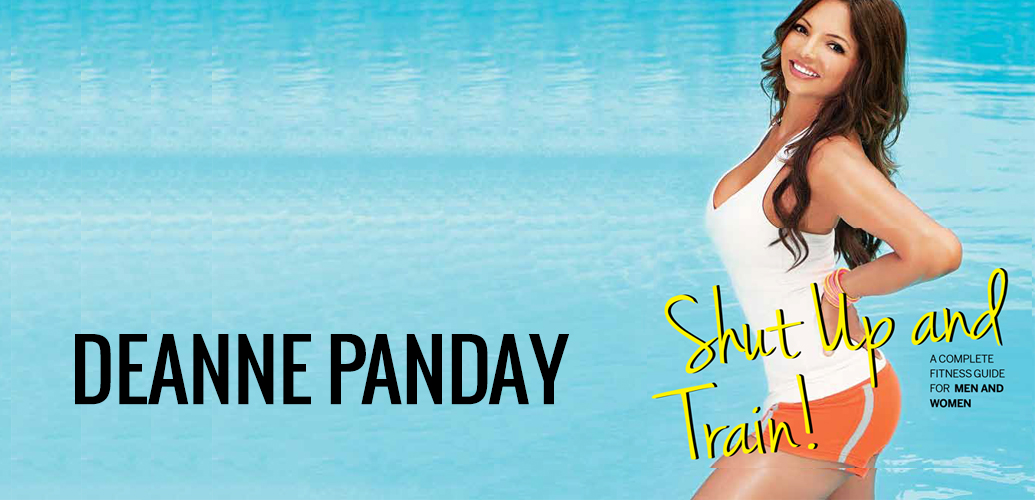 'Shut Up And Train' – by Deanne Panday | Book Review