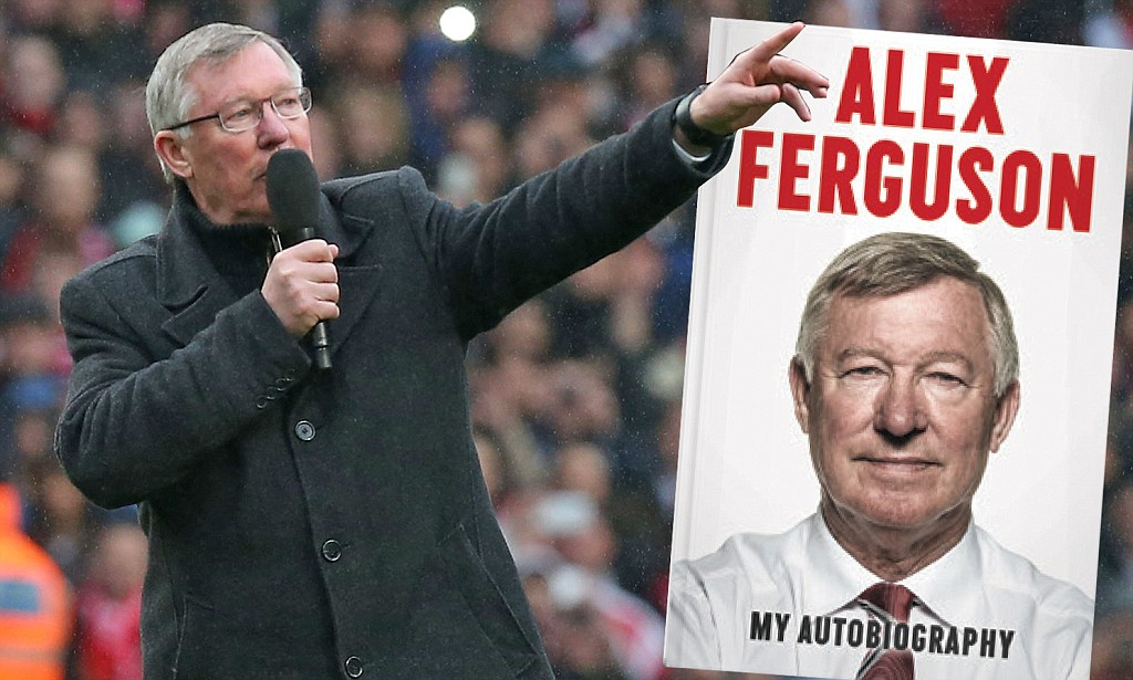 alex ferguson my autobiography ferguson alex 50 out of 5 stars - alex ferguson: my autobiography by ferguson, alex  alex ferguson: my biography by ferguson, alex paperback 50 out of 5 stars - alex .