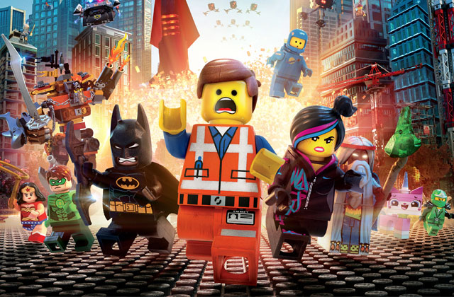 The Lego Movie | Review – Toys R Us