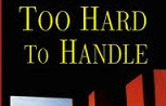 'Too Hard To Handle' - by Anamika Mishra | Book Review
