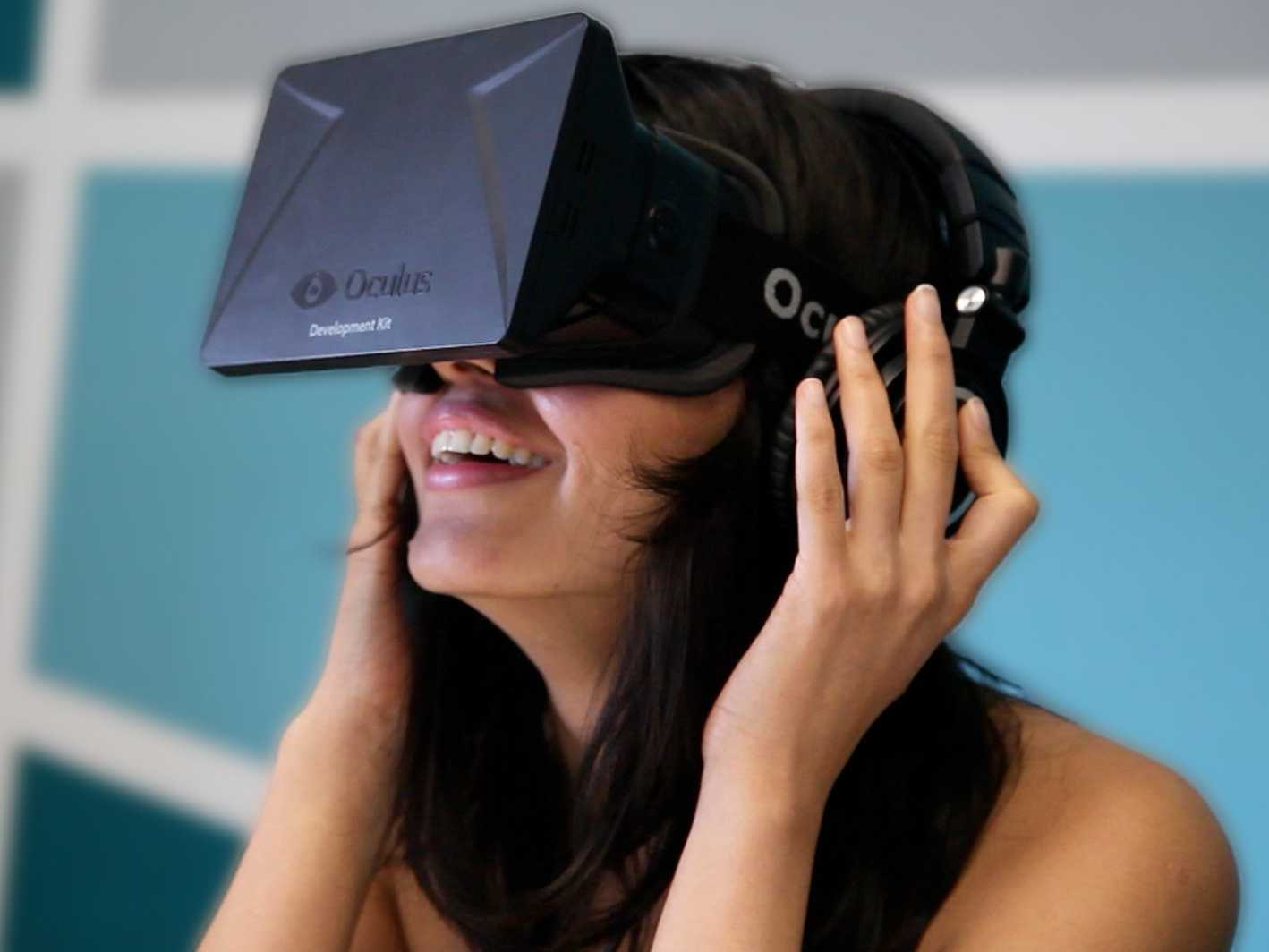 Facebook Acquires Oculus VR Googles Firm For $2 billion, Eyes The Future!