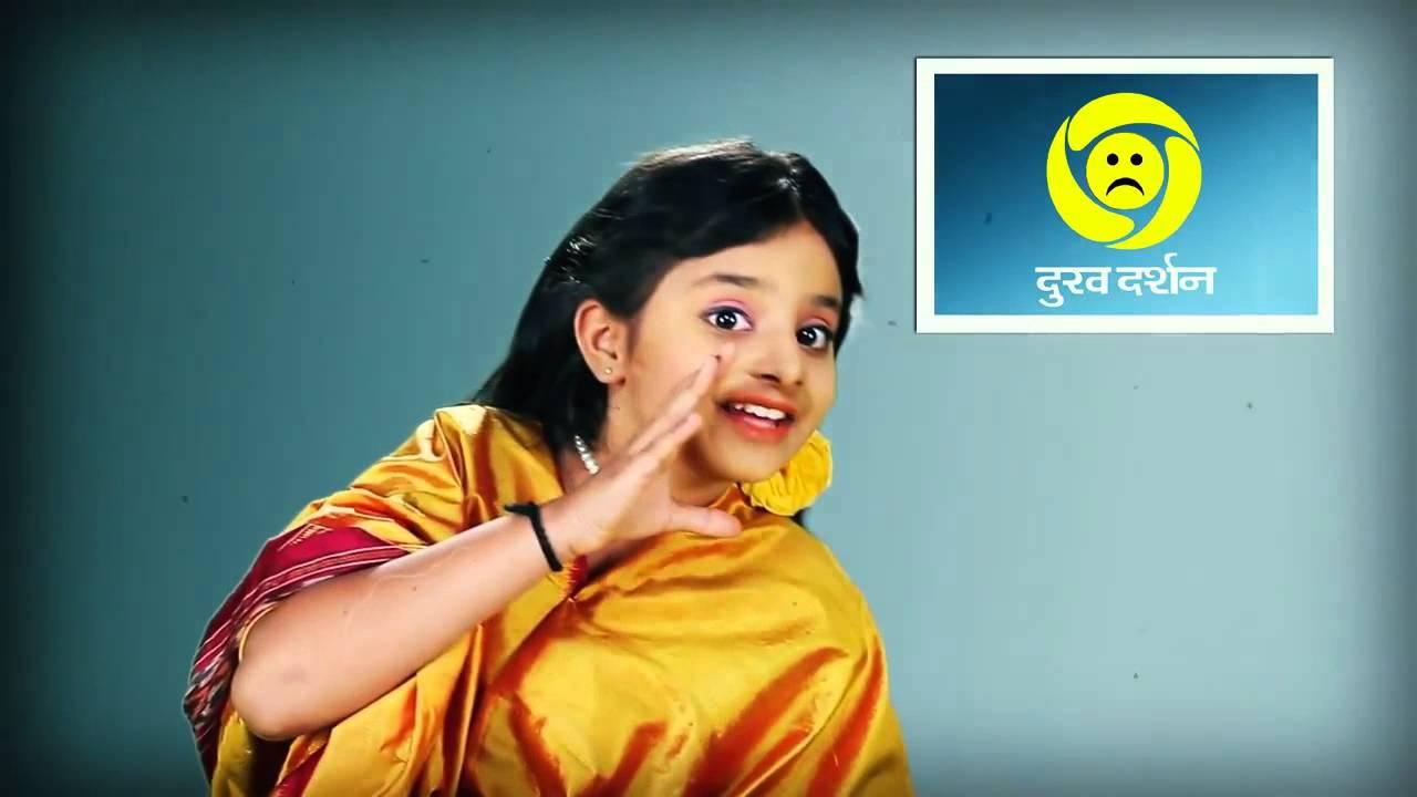 Dukhdarshan Tragediwal – The Cutest Parody On Arvind Kejriwal.