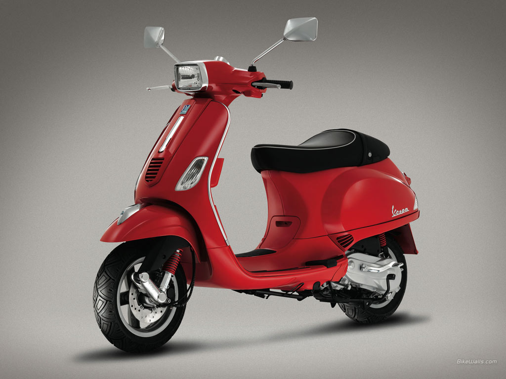Piaggio Vespa S Launched In India For Rs 74400/-