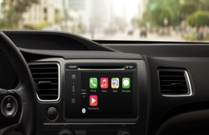 apple carplay ios