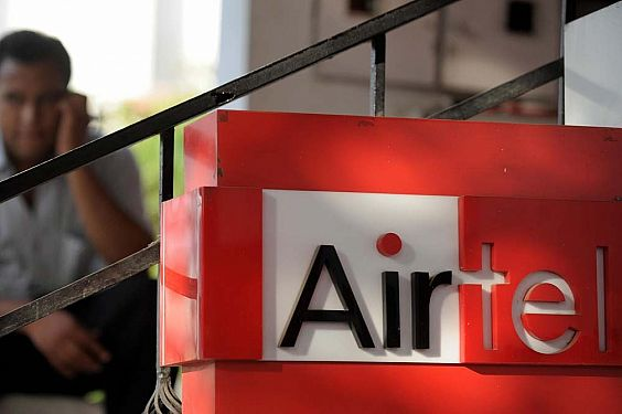 Bharti Airtel And Etisalat Collaborate To Develop Telecom Infrastructure