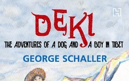Deki : The Adventures Of A Dog And A Boy in Tibet | Review
