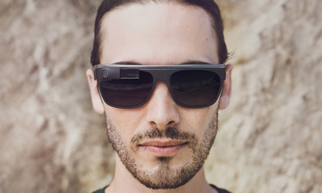 Google Partners With Fashion Eyewear Brand Luxottica – Ups The Google Glass Mojo!