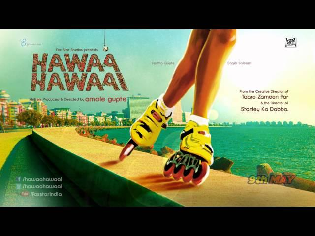 Watch Hawaa Hawaai Official Trailer Starring Saqib Saleem And Partho Gupte
