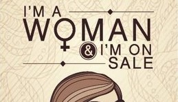 'I'm a Woman & I'm on SALE' by Mallika Nawal | Book Review