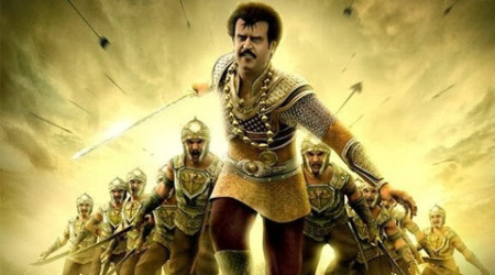Watch : 'Kochadaiiyaan – The Legend' Theatrical Trailer Starring Rajinikanth & Deepika Padukone