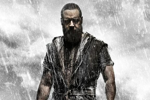 Noah | Movie Review – Ambition And Vision Float This Ark