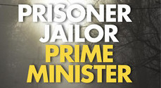 'Prisoner, Jailor, Prime Minister' by Tabrik C | Book Review