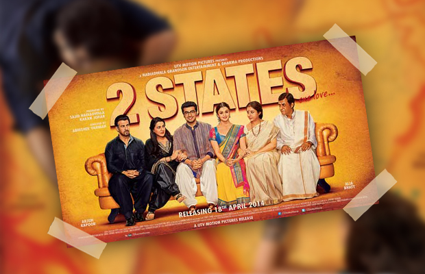 2 States | Movie Review – Love, Unfathomable Belief and Much More!