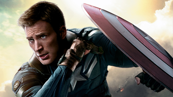 Captain America : The Winter Soldier | Movie Review – MARVEL's Most Marvellous Yet!