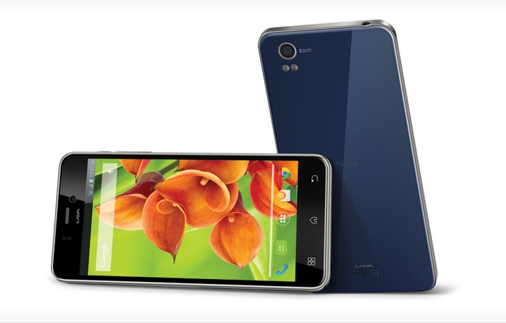 Lava Iris Pro 20 With 8MP Camera Launched. Priced Rs.13999