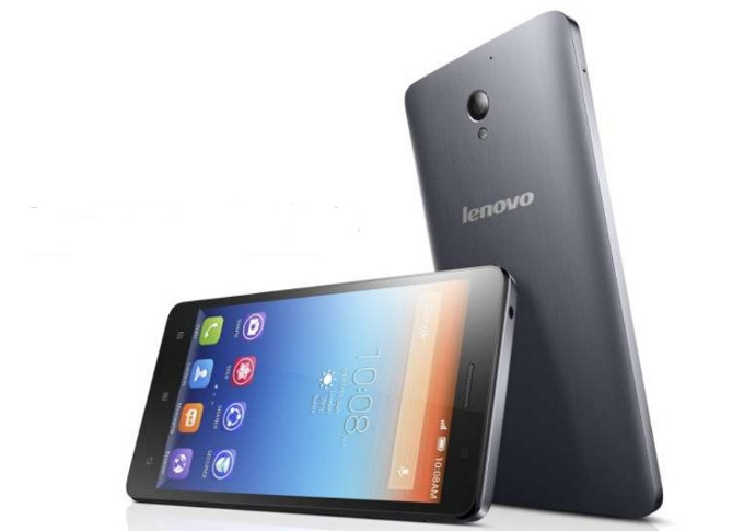 Lenovo S860 Launched In India. Priced Rs.21500: 5.3-Inch HD Display, 8MP Camera
