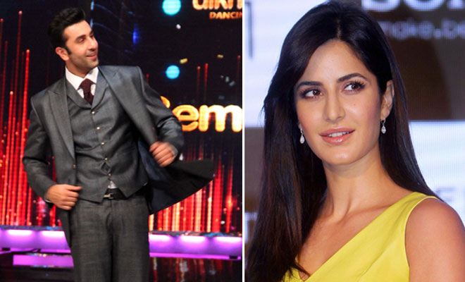 Jagga Jasoos has RK and Katrina in the lead