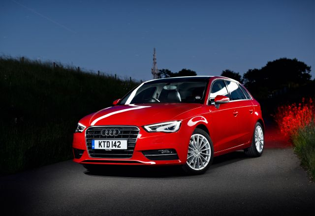 """Beijing International Motor Show 2014 : Audi A3 Unveiled – Is The """"World Car Of The Year"""""""