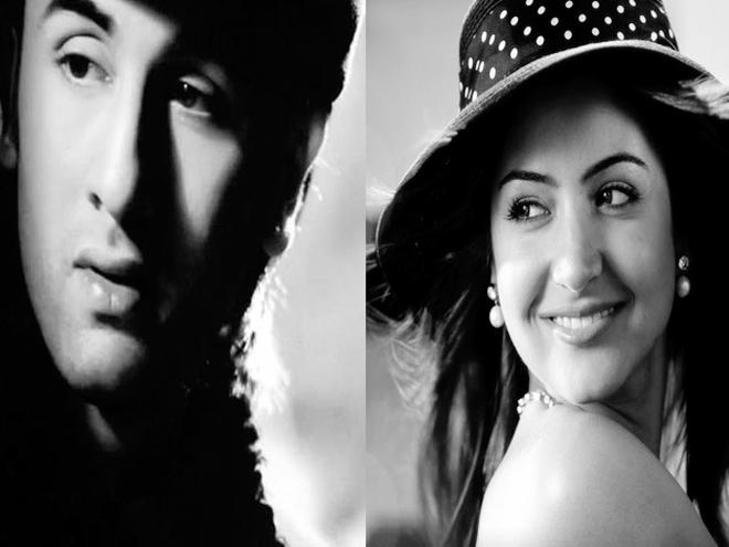 Bombay Velvet stars RK and AS