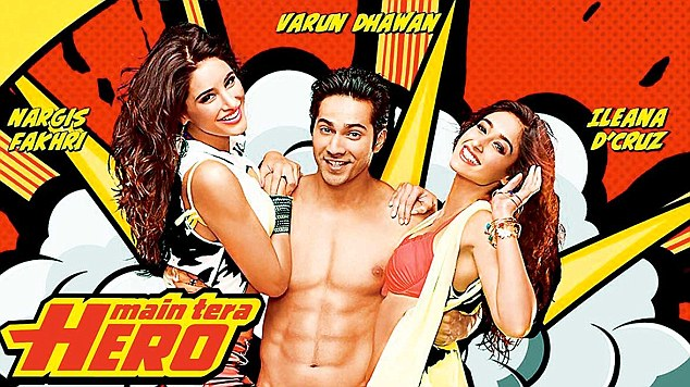 Main Tera Hero | Movie Review – David Dhawan's 'Palat!'